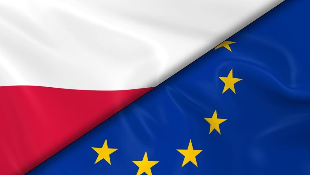 Εγκρίθηκε από το κοινοβούλιο το βέτο της Πολωνίας στον πολυετή προϋπολογισμό της ΕΕ