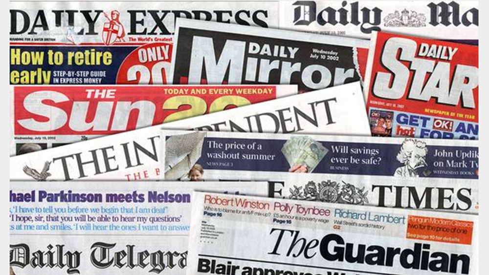 """Βρετανία: Οι πρίγκιπες Ουίλιαμ και Χάρι διαψεύδουν δημοσίευμα και το χαρακτηρίζουν """"προσβλητικό"""""""