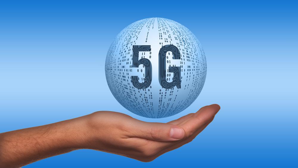 Κίνα: Περισσότερα από 600 εκατομμύρια χρήστες της τεχνολογίας 5G μέχρι το 2025