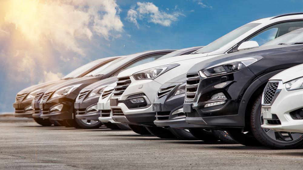 """Κατά 76,3% """"κατέρρευσαν"""" οι ταξινομήσεις νέων αυτοκινήτων στην ΕΕ τον Απρίλιο"""