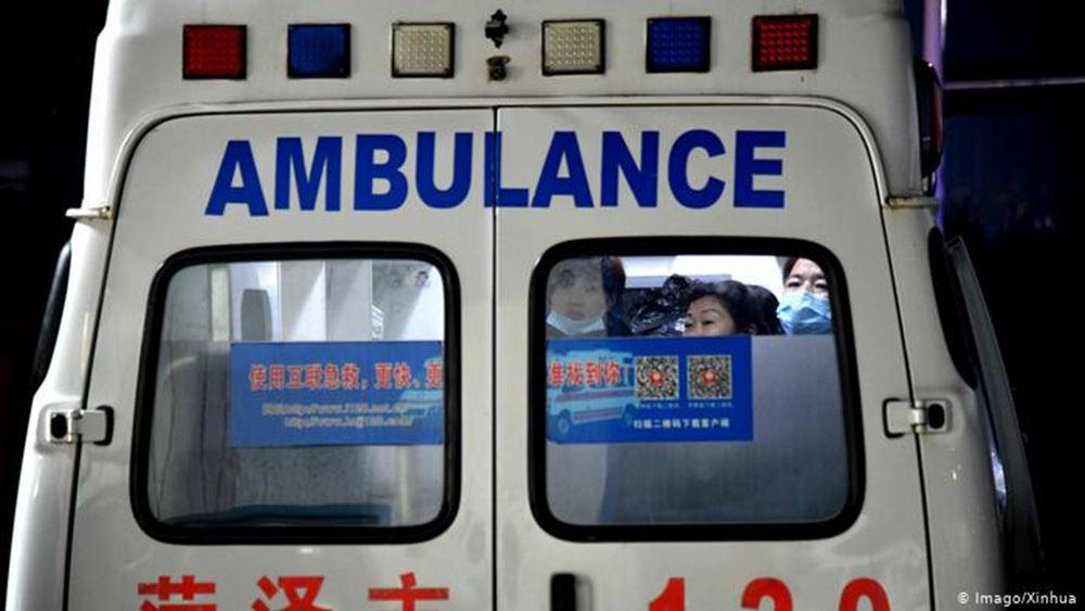 Κίνα: Τουλάχιστον 140 νεκροί ή αγνοούμενοι από τις πλημμύρες