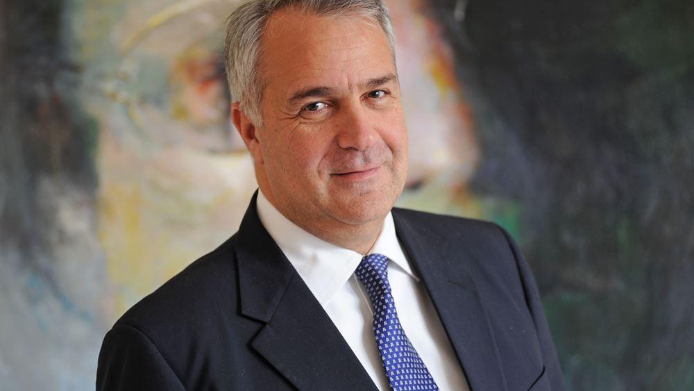 Ο Μ. Βορίδης διοχετεύει 20 εκατ. ευρώ στο Ταμείο Αγροτικών Εγγυήσεων