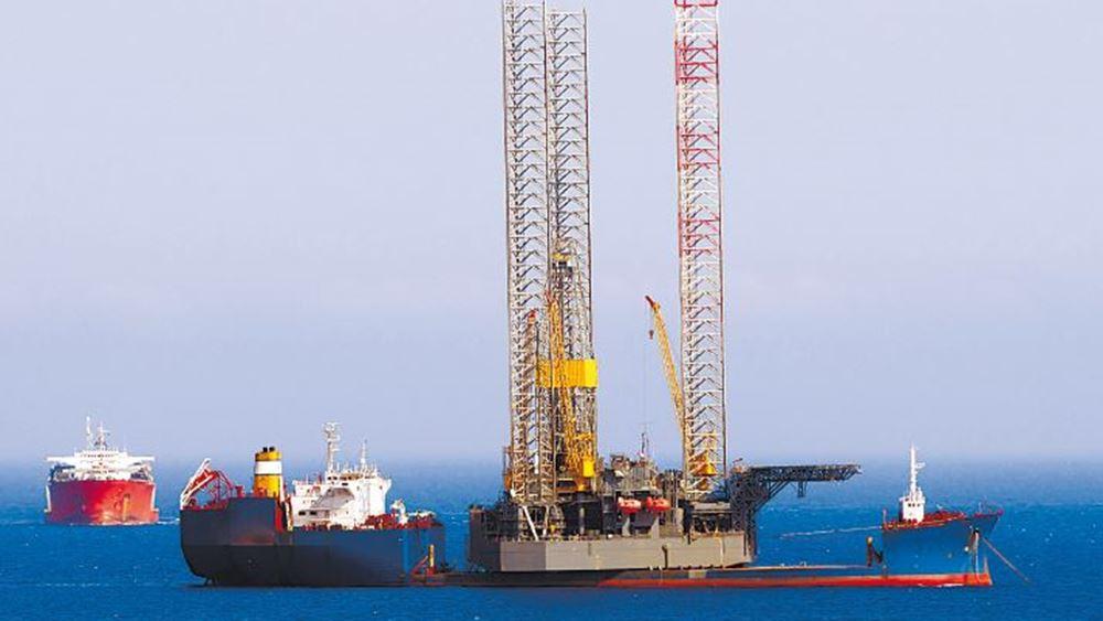 Reuters: Η Energean φαβορί για τον κλάδο πετρελαίου και αερίου της Edison