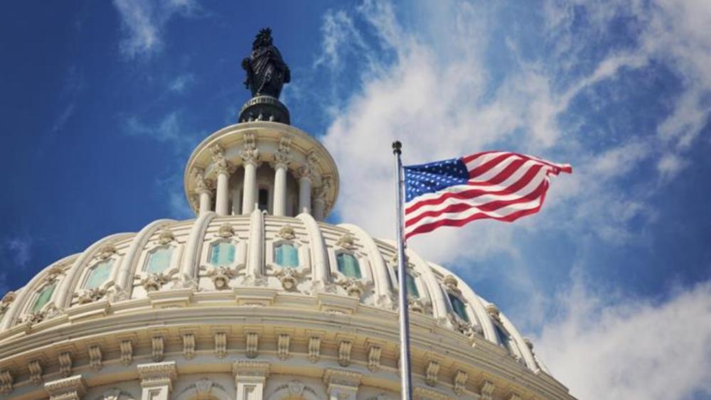 ΗΠΑ: Εγκρίθηκε από τη Γερουσία η προσωρινή άρση του shutdown