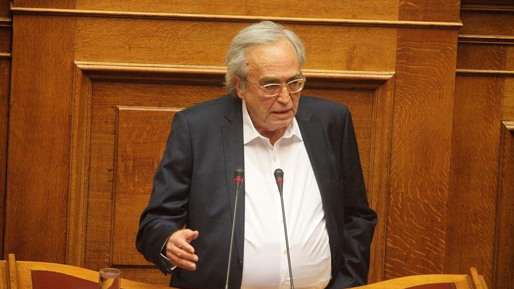 Και Μπαλτάς στο εσωκομματικό ρινγκ: Τσίπρας χωρίς ΣΥΡΙΖΑ δε νοείται