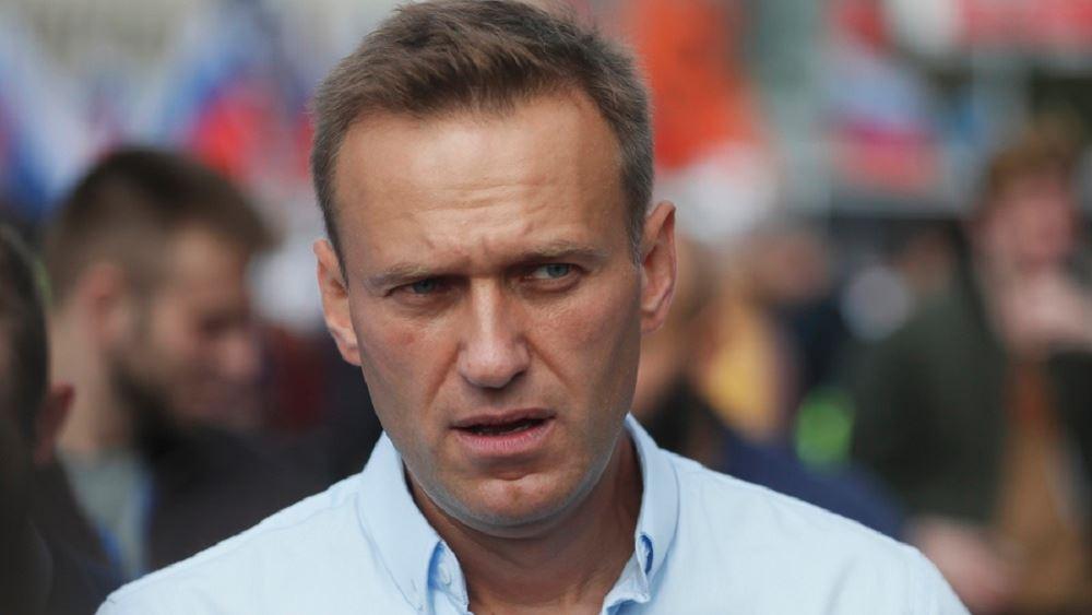 Μέρκελ και Μάας καλούν τη Μόσχα να διαλευκάνει την υπόθεση Ναβάλνι