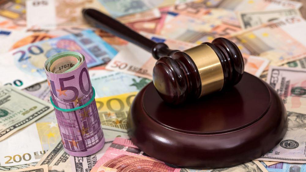 """Εισαγγελέας προτείνει """"εδώλιο"""" για τις μίζες στα Κορνέτ"""