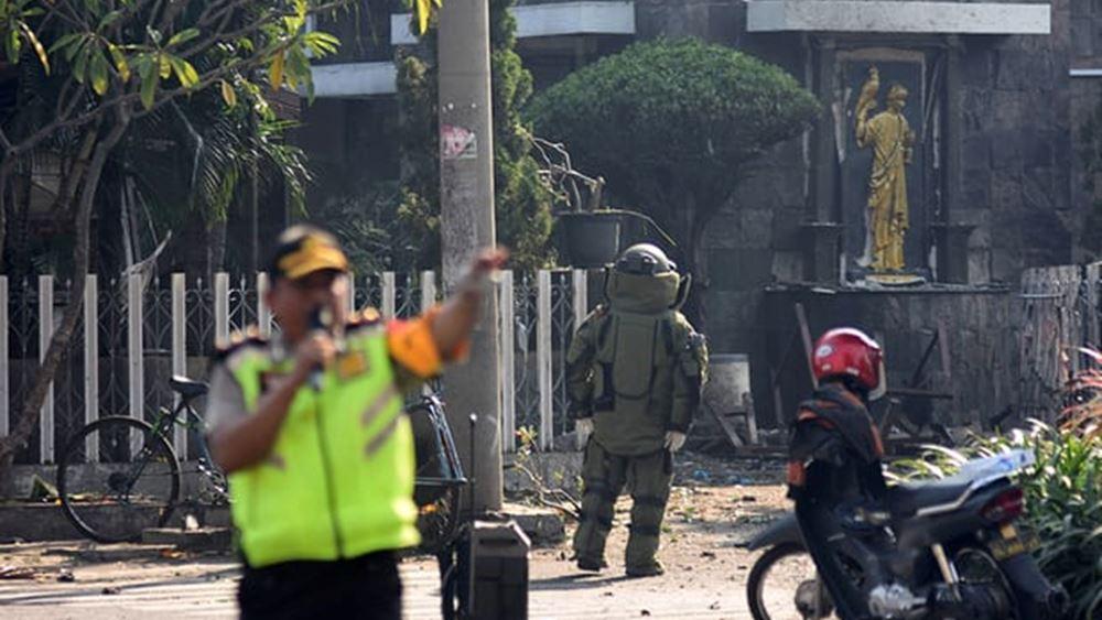 Ινδονησία: Ήρθη η προειδοποίηση για τσουνάμι μετά τον σεισμό των 6,8 Ρίχτερ