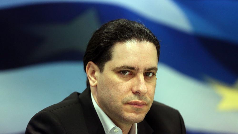 Φ. Κουρμούσης: Οι πολίτες μπορούν να συνεχίσουν να καταθέτουν αίτηση για ένταξη στο νόμο Κατσέλη