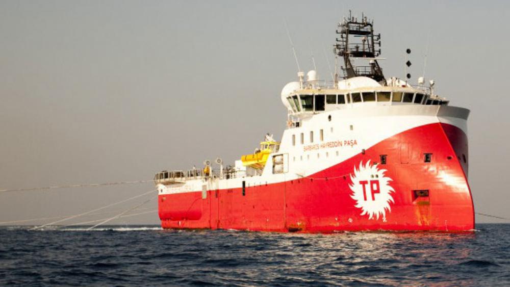 Μέσα το Oruc Reis έξω το Barbaros: NAVTEX για έρευνες στην Κυπριακή ΑΟΖ