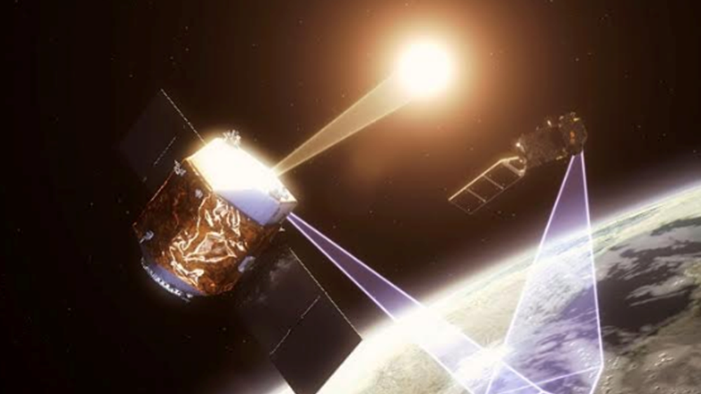 Συνεργασία ελληνικής διαστημικής βιομηχανίας με τη Διαστημική Υπηρεσία της Βρετανίας και την Airbus Defence & Space UK