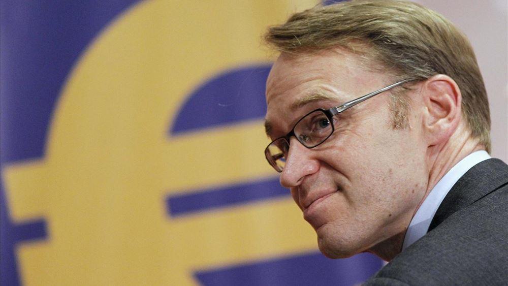 """Πόσο """"επικίνδυνος"""" είναι ο Γενς Βάιντμαν για το ελληνικό χρέος και τις τράπεζες"""