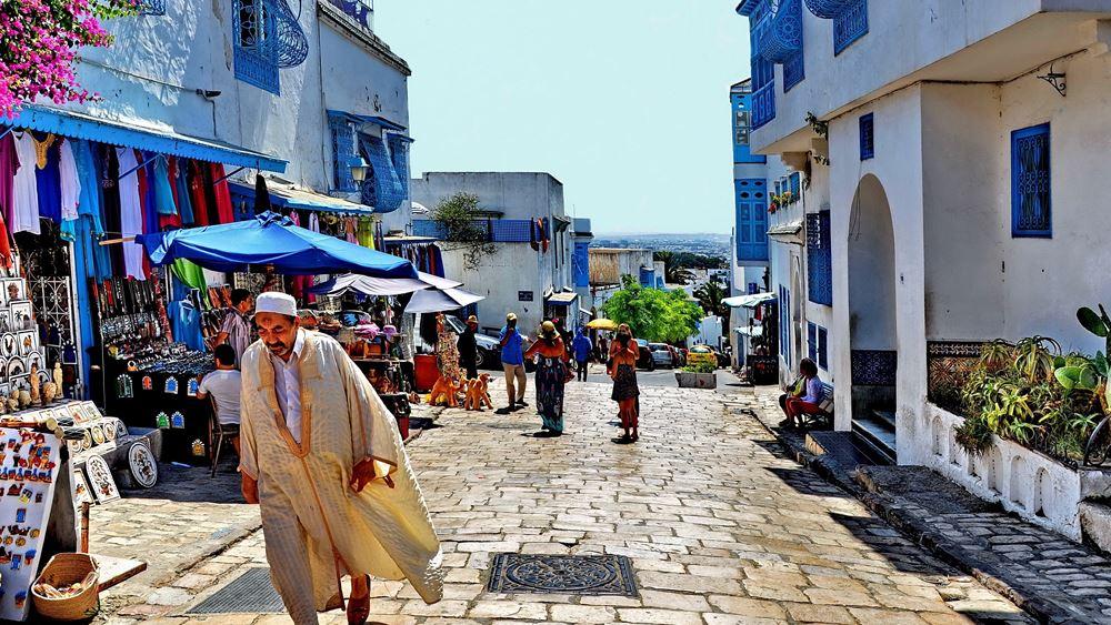 Τυνησία: Ρεκόρ 317 θανάτων εξαιτίας της COVID-19