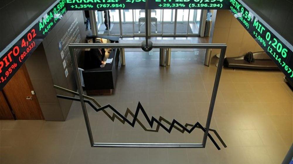 Πυξίδα τα stress tests του 2018 για το Χρηματιστήριο