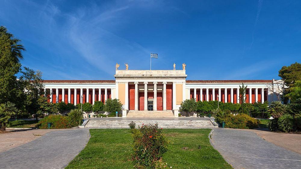ΕΛΣΤΑΤ: Μειώθηκε 81,9% ο αριθμός των επισκεπτών σε μουσεία τον Ιούλιο