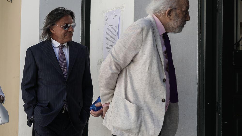 Μάτι: Προθεσμία για τις 8 Σεπτεμβρίου πήρε ο Ηλίας Ψινάκης