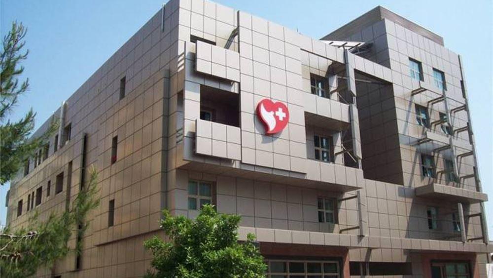 Γ. Αποστολόπουλος: Σε αναστάτωση ο κλάδος της υγείας, επενδύουμε στην ανάπτυξη του Ιατρικού Αθηνών
