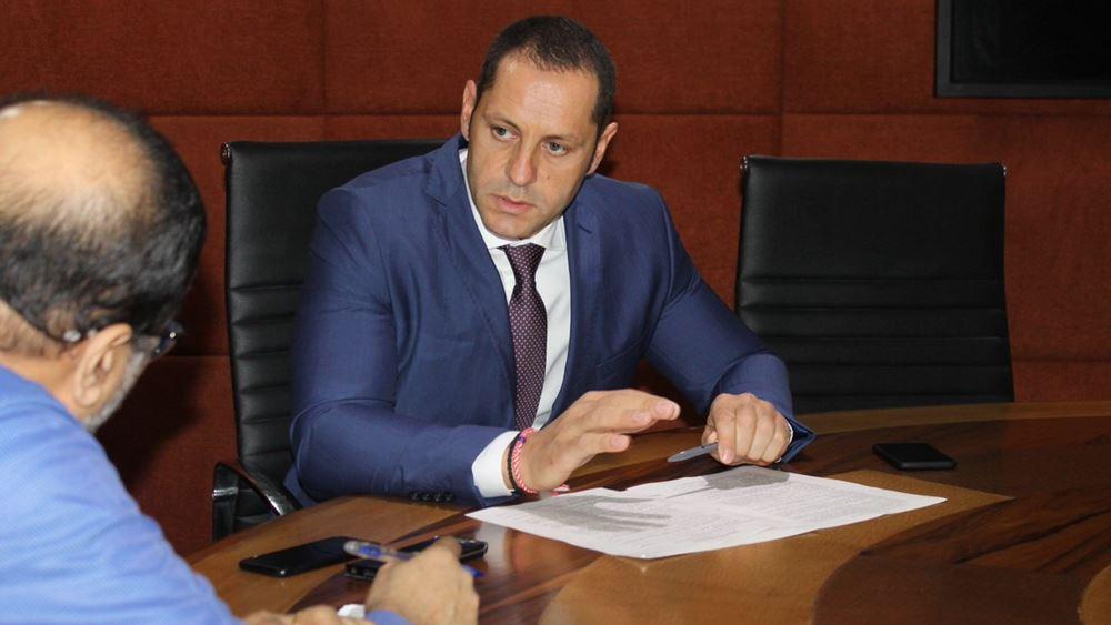 Βουλγαρία: Εισαγγελική έρευνα για τον υφυπουργό Οικονομίας περί κατάχρησης κοινοτικών κονδυλίων