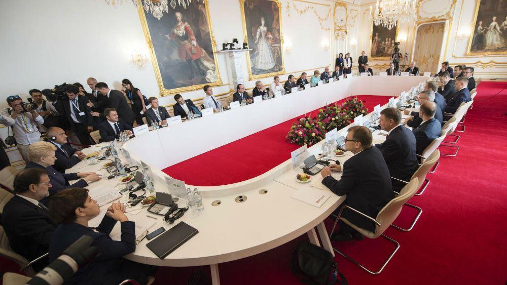 Δεν αναμένεται η λήψη νέων αποφάσεων για το προσφυγικό στη Σύνοδο Κορυφής