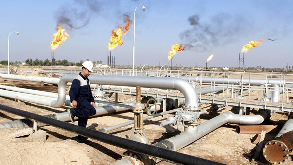 Ιράκ: Ρουκέτα έπληξε κτήριο πετρελαϊκών εταιρειών στη Βασόρα