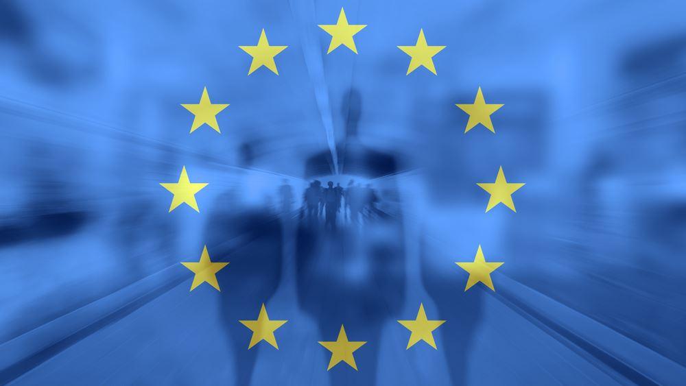 """Ταμείο κρίσεων της Ευρωζώνης στο """"τραπέζι"""" των ΥΠΟΙΚ της ΕΕ"""