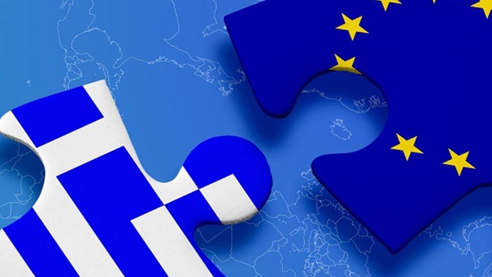 """Οι """"σκληρές"""" απαιτήσεις του EWG και η δόση των 9,8 δισ. προβληματίζουν την Αθήνα"""