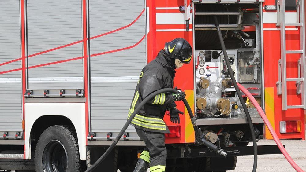 Ιταλία: Καλαβρία και Σικελία ζήτησαν να κηρυχθούν σε κατάσταση έκτακτης ανάγκης λόγω των καταστροφικών πυρκαγιών