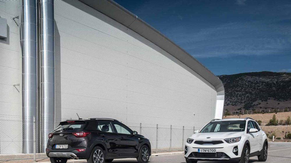 Αύξηση των πωλήσεων της Kia Motors