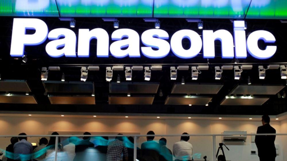 Ιαπωνία: Ο όμιλος Panasonic αναστέλλει τις δοσοληψίες με τη Huawei