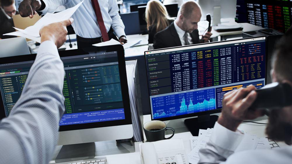 Γιατί είναι δύσκολη η αποσυμπίεση των τραπεζικών μετοχών