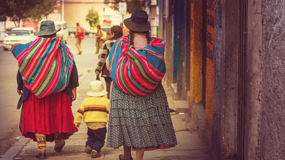 Βολιβία: Ξεπέρασαν τα 200.000 τα κρούσματα του νέου κορονοϊού