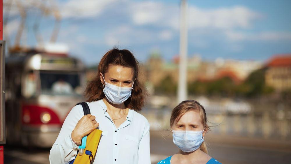 Τσεχία: Η κυβέρνηση παρέχει δύο επιπλέον ημέρες αδείας στους εμβολιασμένους δημόσιους υπαλλήλους