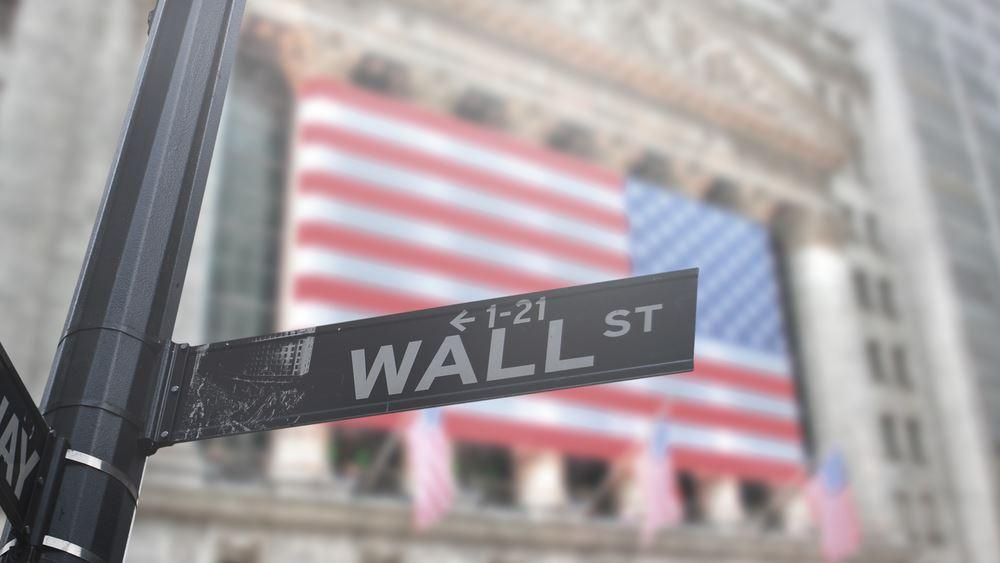 """Νέα """"βουτιά"""" στην Wall Street υποδεικνύουν τα futures"""
