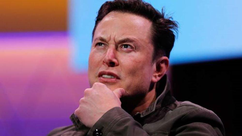Elon Musk: Έχασε 770 εκατ. δολ. μετά την αποτυχημένη παρουσίαση του Cybertruck