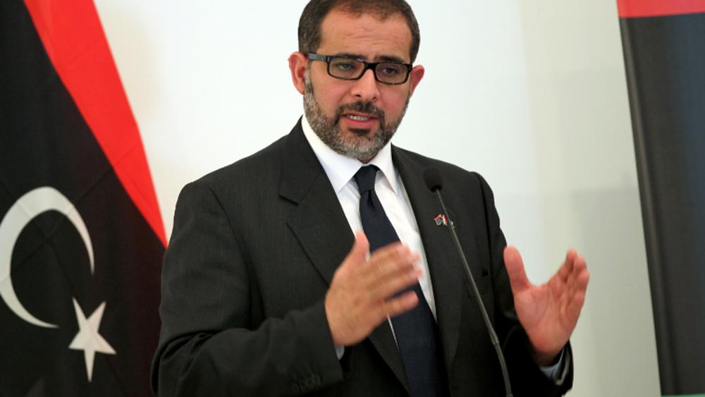 Εκπρόσωπος κυβέρνησης Ανατολικής Λιβύης: Ο Ερντογάν δρα σαν σουλτάνος της Οθωμανικής Αυτοκρατορίας