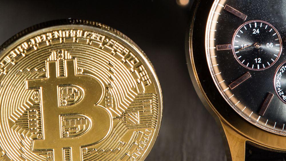 """""""Σκαρφάλωσε"""" στα $32.000 το Bitcoin"""