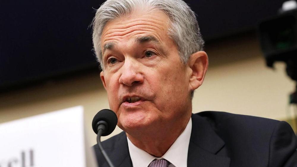 """Πάουελ (Fed): Δε βλέπω να έρχεται άμεσα η """"ώρα της κρίσης"""" για την αμερικανική οικονομία"""