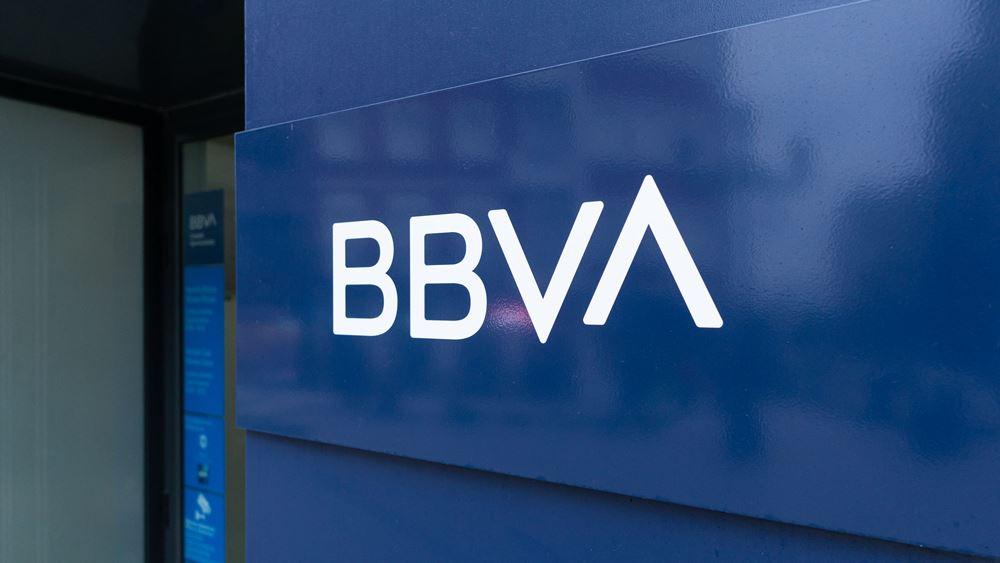 Η τράπεζα BBVA συμφώνησε με συνδικάτα να απολύσει 2.935 υπαλλήλους στην Ισπανία