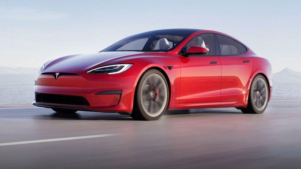 Tesla: Ρεκόρ στις παραδόσεις οχημάτων το α' τρίμηνο (upd)