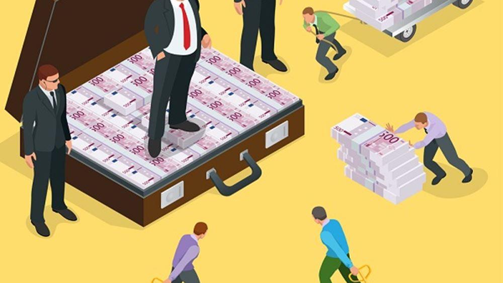 """""""Πόλεμος"""" επιχειρήσεων για τις αναδιαρθρώσεις δανείων"""