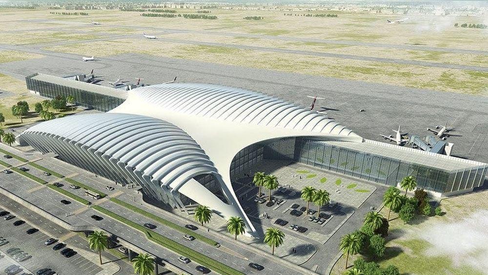 Σαουδική Αραβία: Δύο επιθέσεις με drone με εκρηκτικά στο αεροδρόμιο της πόλης Τζιζάν