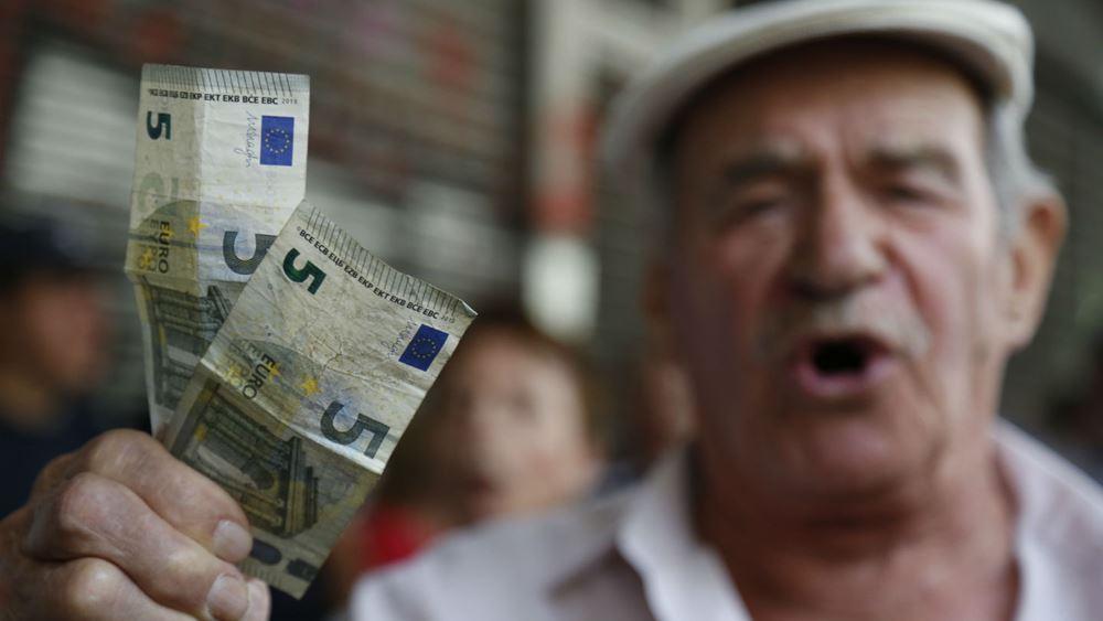 Τι ισχύει για εισφορές και περικοπές στους συνταξιούχους που κόβουν απόδειξη δαπάνης