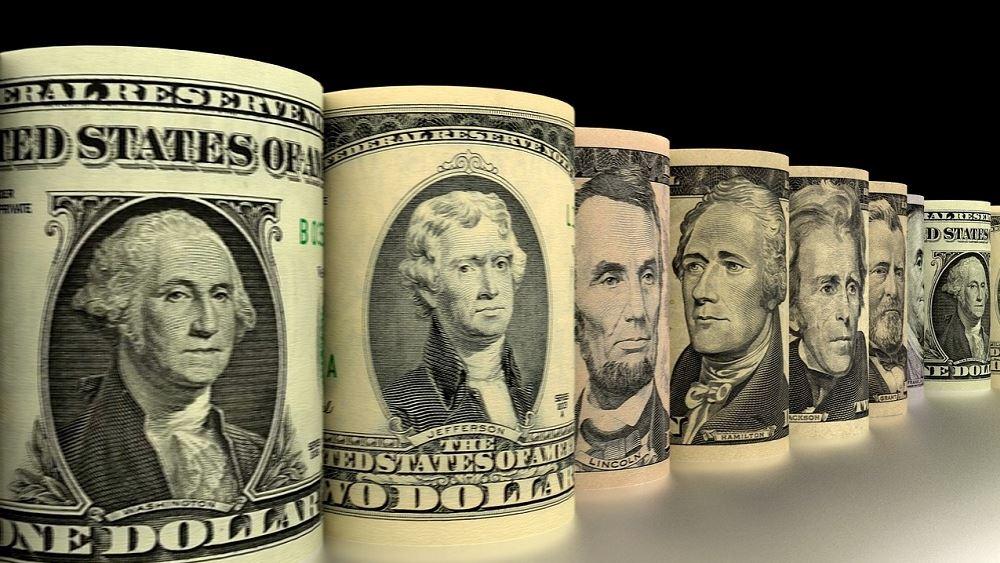 """Οι """"εθισμένοι στο χρέος"""" γίγαντες των ΗΠΑ που φορτώθηκαν 2,5 τρισ. και από blue chips έγιναν... """"σκουπίδια"""""""