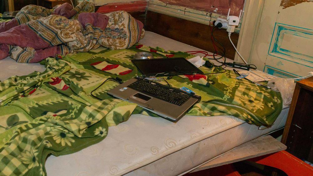 Υπ. Προστασίας του Πολίτη για Κουκάκι: Κατασκευασμένη είδηση ότι παραβιάστηκε ιδιωτικός χώρος χωρίς εισαγγελέα