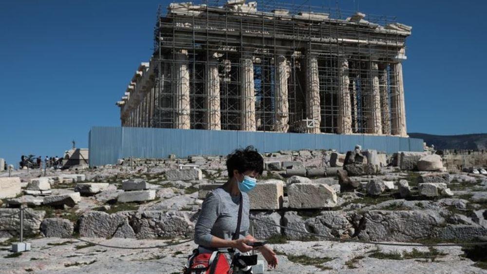 Ελπίδα για υψηλότερη ανάπτυξη λόγω του τουρισμού