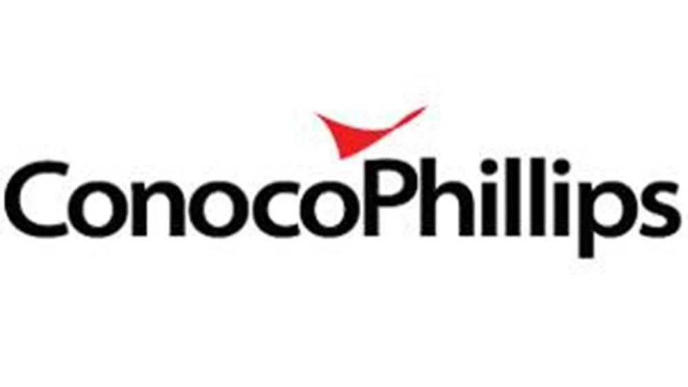 Υπερέβησαν τις εκτιμήσεις τα κέρδη γ΄ τριμήνου της ConocoPhillips