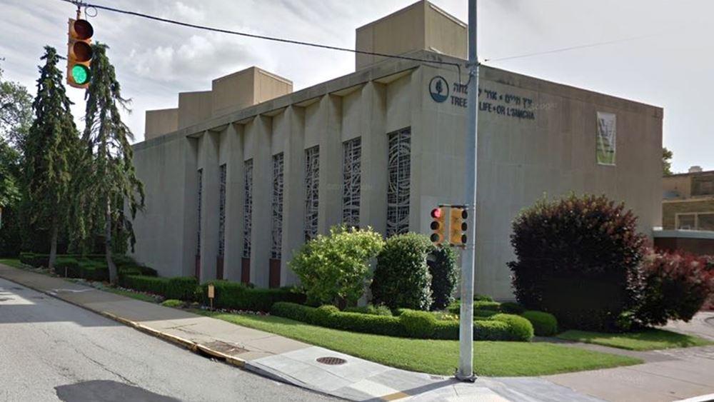ΗΠΑ: Αθώος δήλωσε ο φερόμενος δράστης της πολύνεκρης επίθεσης σε συναγωγή