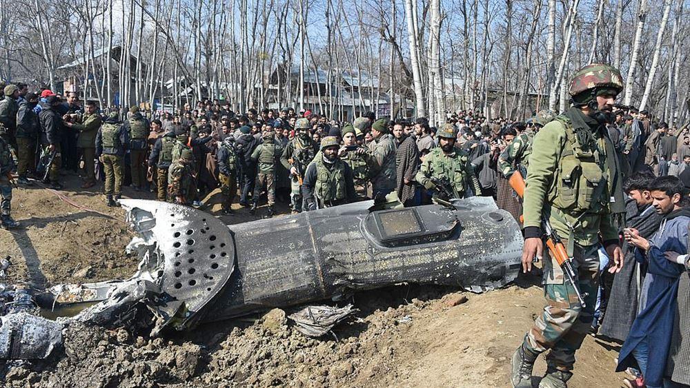Ινδία: Το Πακιστάν έχει πολλά να κρύψει για τους στόχους που έπληξαν ινδικά μαχητικά αεροσκάφη