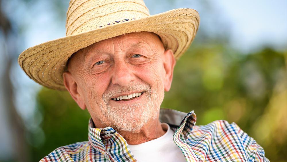 Νέα μελέτη: Δεν μπορούμε να σταματήσουμε τη γήρανση