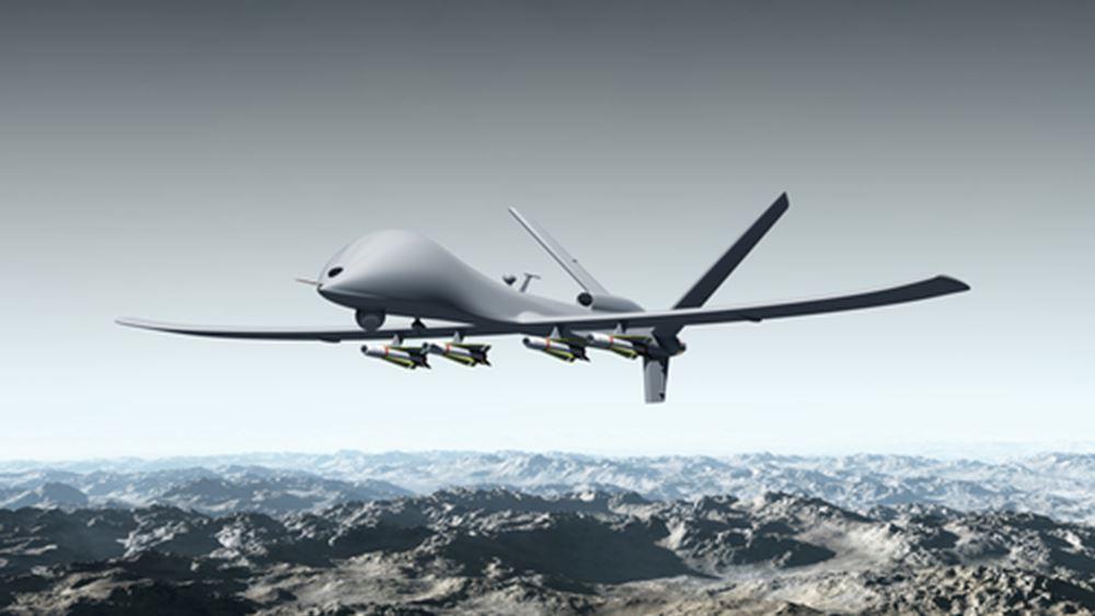 ΗΠΑ: Από ρωσικής κατασκευής αντιαεροπορικό καταρρίφθηκε το drone μας στη Λιβύη